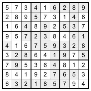 sudoku solucio