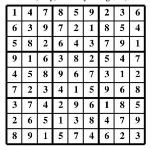 sudoku147